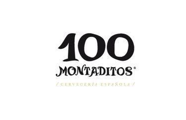 100 Montaditos - Logo