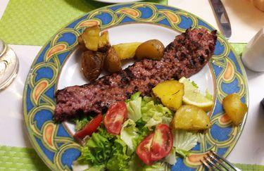 Ristorante Peperosa - Carne