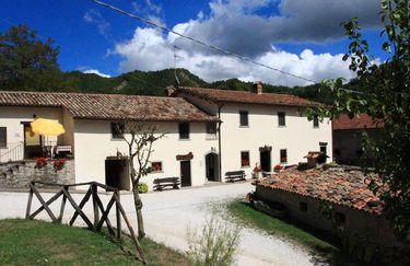 Coupon Soggiorno di 1 notte all'Agriturismo Sacchia Art Farm a Borgo Pace