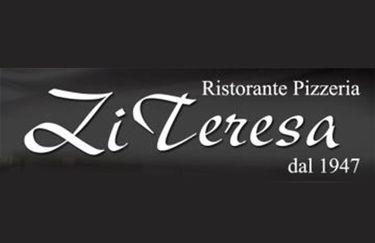 Ristorante Zì Teresa - Logo