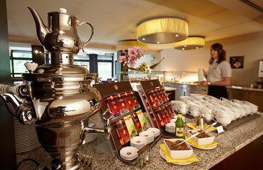 Hotel Weisses Kreuz - Buffet