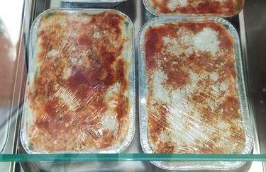 Mani in Pasta - Lasagne Romagnole