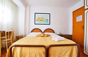 Hotel Maestrale - Camera Matrimoniale