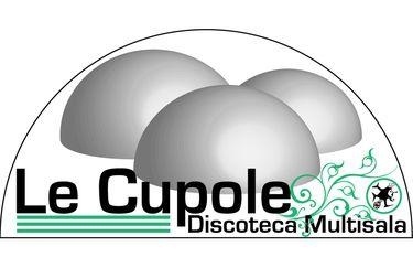 discoteca-le-cupole-logo