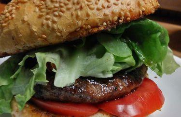 Ricette di Papà - Hamburger