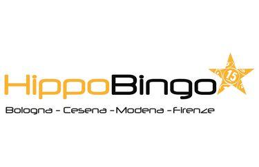 Hippobingo - Logo