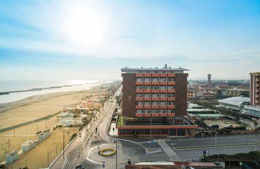 Hotel Maxy - Struttura