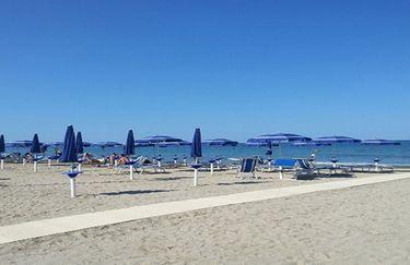 Villaggio Stork - Spiaggia