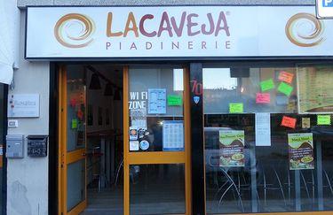 La Caveja locale 4