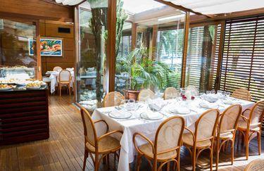 Hotel Della Baia - Ristorante