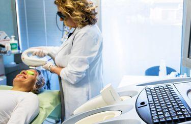 Poliambulatorio L'Eau - Diagnostica