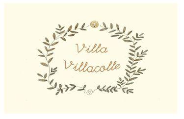 Villa Villacolle - Logo