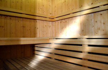 corona-sauna