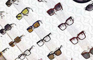 AIRDP Style Cesena - Occhiali Sole e Vista