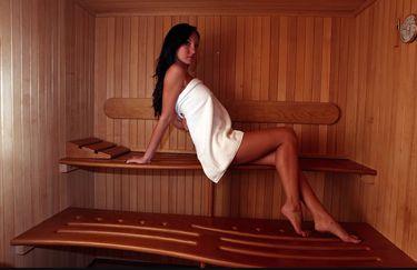 Grand Hotel Forlì - Sauna