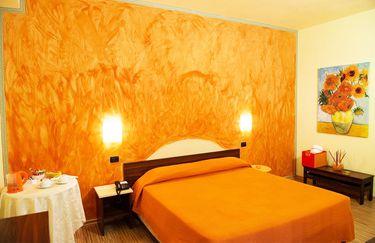 Hotel Rosa del Deserto - Camera