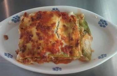 La Nuova Lasagna - Lasagna