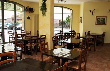 La Taverna di Purett sala 2
