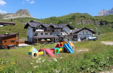 Hotel Alpenrose - Esterno