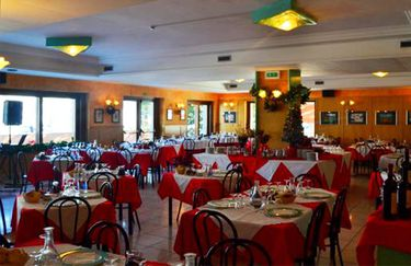Alba Sporting Hotel - Sala