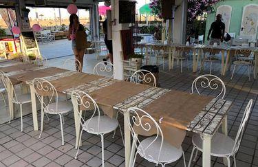 Waimea - Bar