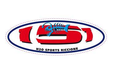 Riccione 151 h2o Sport - Logo