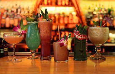 Bartender - Cocktails