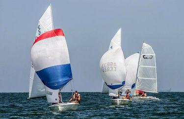 riccione 151 h2o sport - scuola di vela