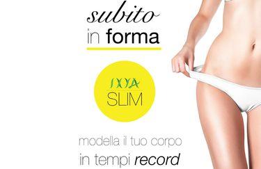 Bios Estetica Ravenna - Ixya Slim