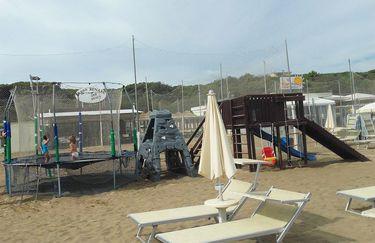 Bagno Renata - Spiaggia2
