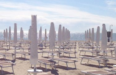 BBK Pleasure Beach - Spiaggia