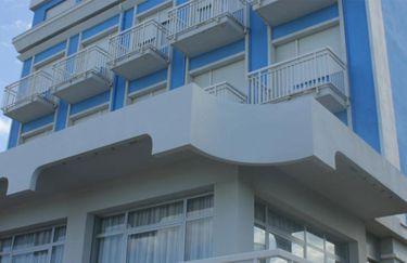 Hotel Ambasciatori - Struttura
