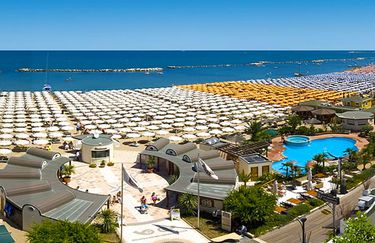 Hotel Majorca - vista