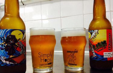 Sthop Beer Shop Tap Bar - Birre artigianali