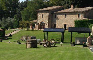 Hotel Borgo San Faustino - Relais