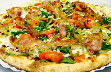 Euro Pizza Cesena - Pizza2