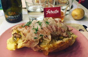 Farcita - Patata Farcita