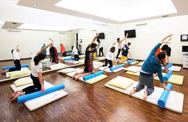 Poliambulatorio L'Eau - Pilates