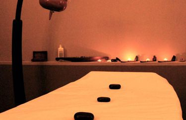 Private Luxury Spa - Lettino