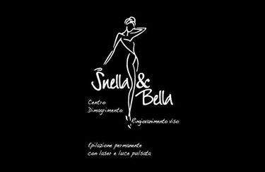 Snella & Bella - grafica