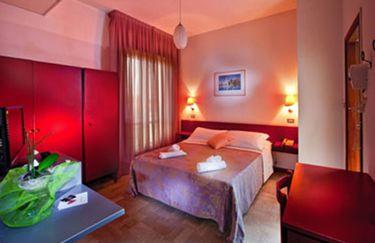 Hotel Ivano - camera