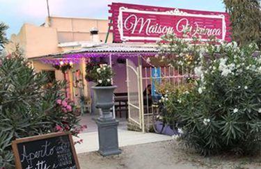 Waimea - Ingresso
