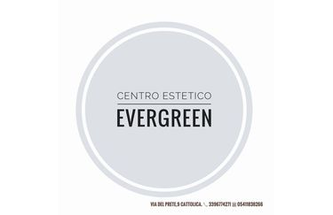 evergreen - logo