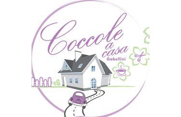 Coccole a Casa Gabelini - Logo