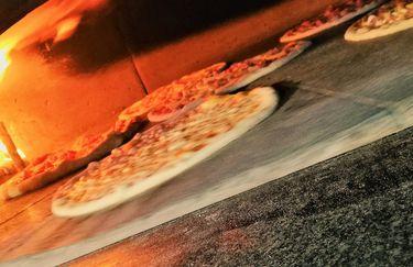 Pizza Party - Forno a Legna