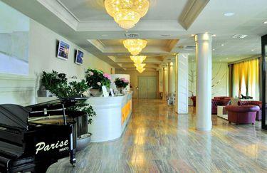 Gran Hotel Forlì - Hall