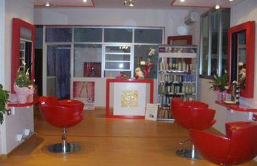 Vanity Hair - Salone