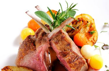 La Cascina del Gaucho - Carne