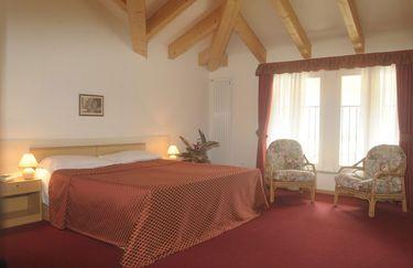 Hotel Bellaria - Camera