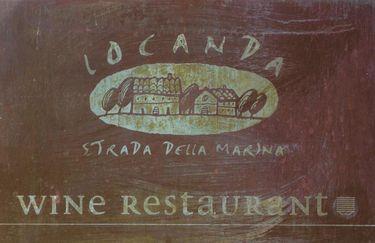 Ristorante della Locanda - Logo